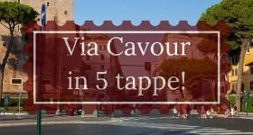 Via Cavour