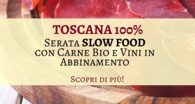 evento slow food carne bio