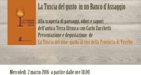 evento Tuscia