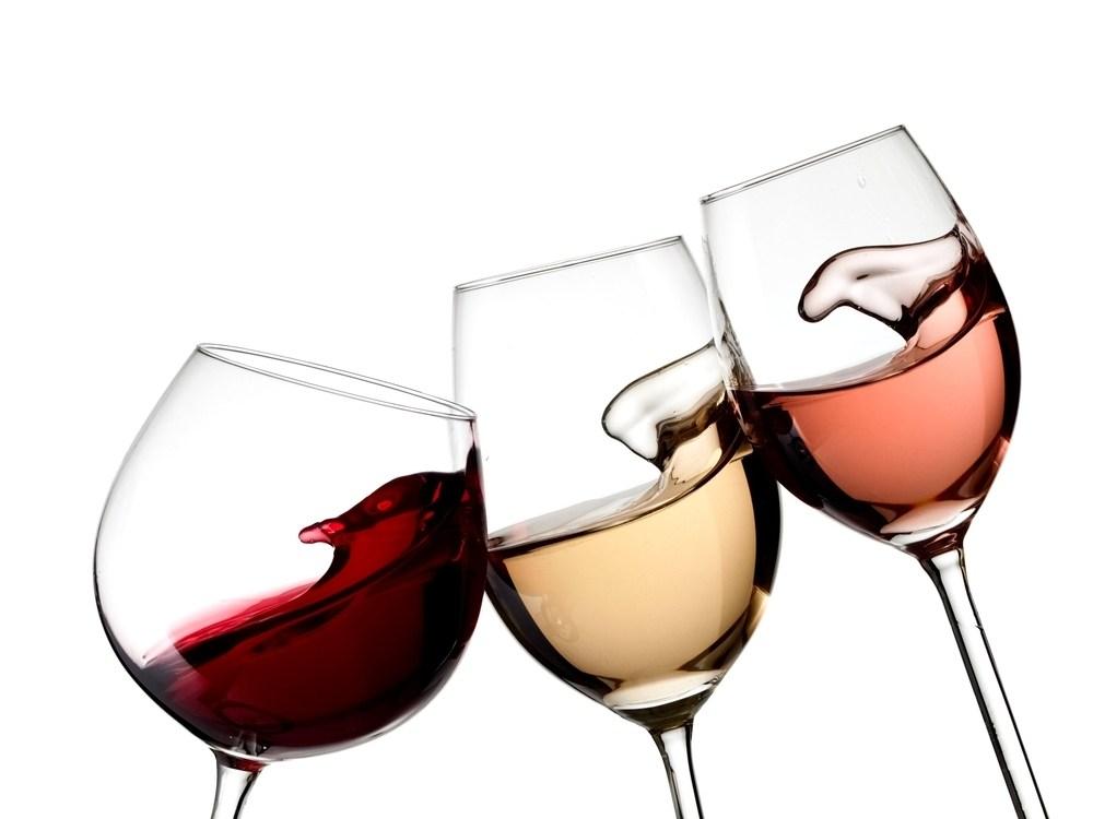Bicchieri da vino consigli