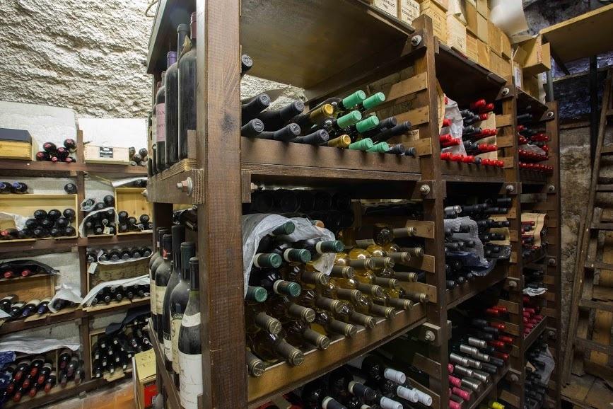 Bicchieri da vino Cavour 3133