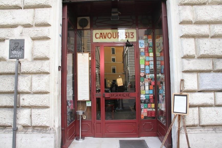 Fori Imperiali orari Cavour 313